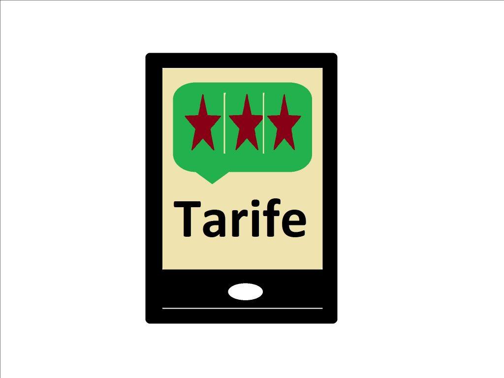 Smartphone-Tarife für Vielnutzer
